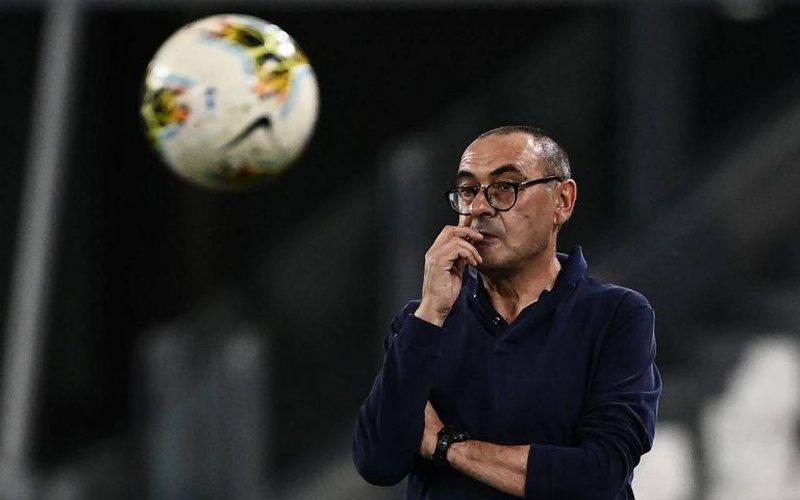 E bujshme/ Juventusi shkarkon Sarrin, ja çfarë pritet të