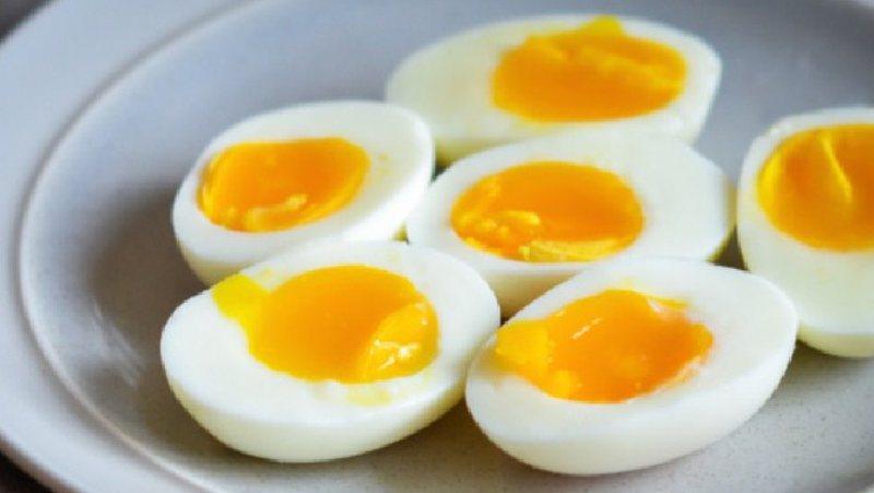 Hani nga një kokërr vezë çdo ditë dhe do të