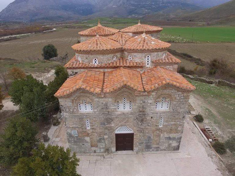 Margariti: Manastiri i Mesopotamit, një eksperiencë që nuk duhet