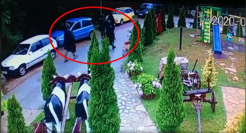 Xhandarmëria serbe shkel kufirin e Kosovës, Hoti garanton hetim