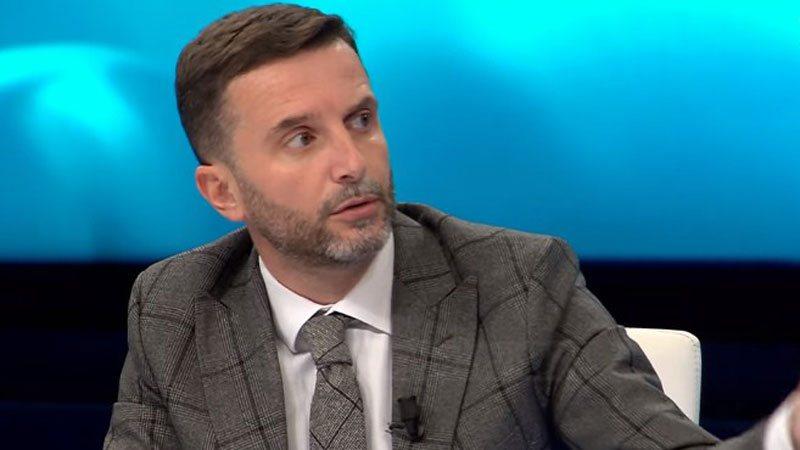Erjon Braçe akuza kreut të PD: Udhëheqës si Lulzim Basha