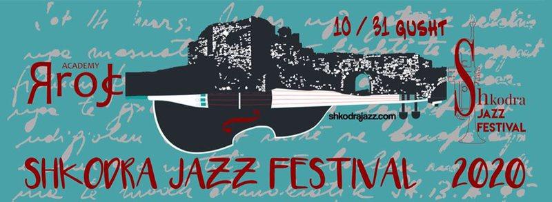 """""""Shkodra Jazz Festival"""" edicioni i 11 me artistë dhe"""