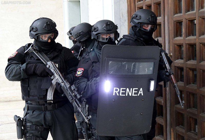 Talo Çela i shpëton sërish policisë, RENEA e FNSH pa