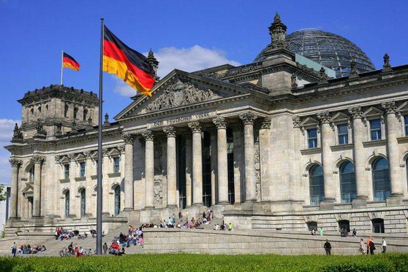 Një lajm i mirë për ju që jeni të dashururar? Gjermania
