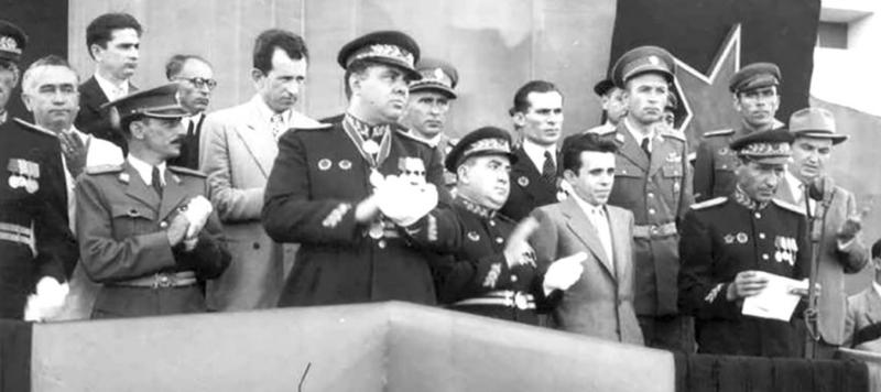 CIA nxjerr dokumentet, ja komploti sovjetik ndaj Enver Hoxhës më 1960,