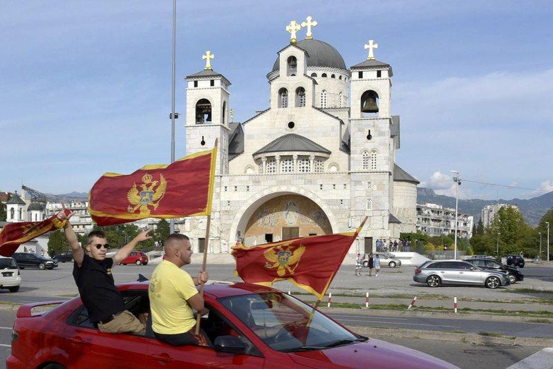 Zgjedhjet në Mal të Zi, ja premtimet e partive opozitare, BE