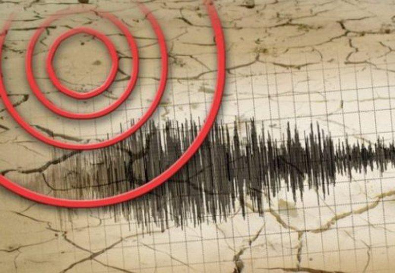 Tërmet i fortë në Greqi, ja ku ishte epiqendra