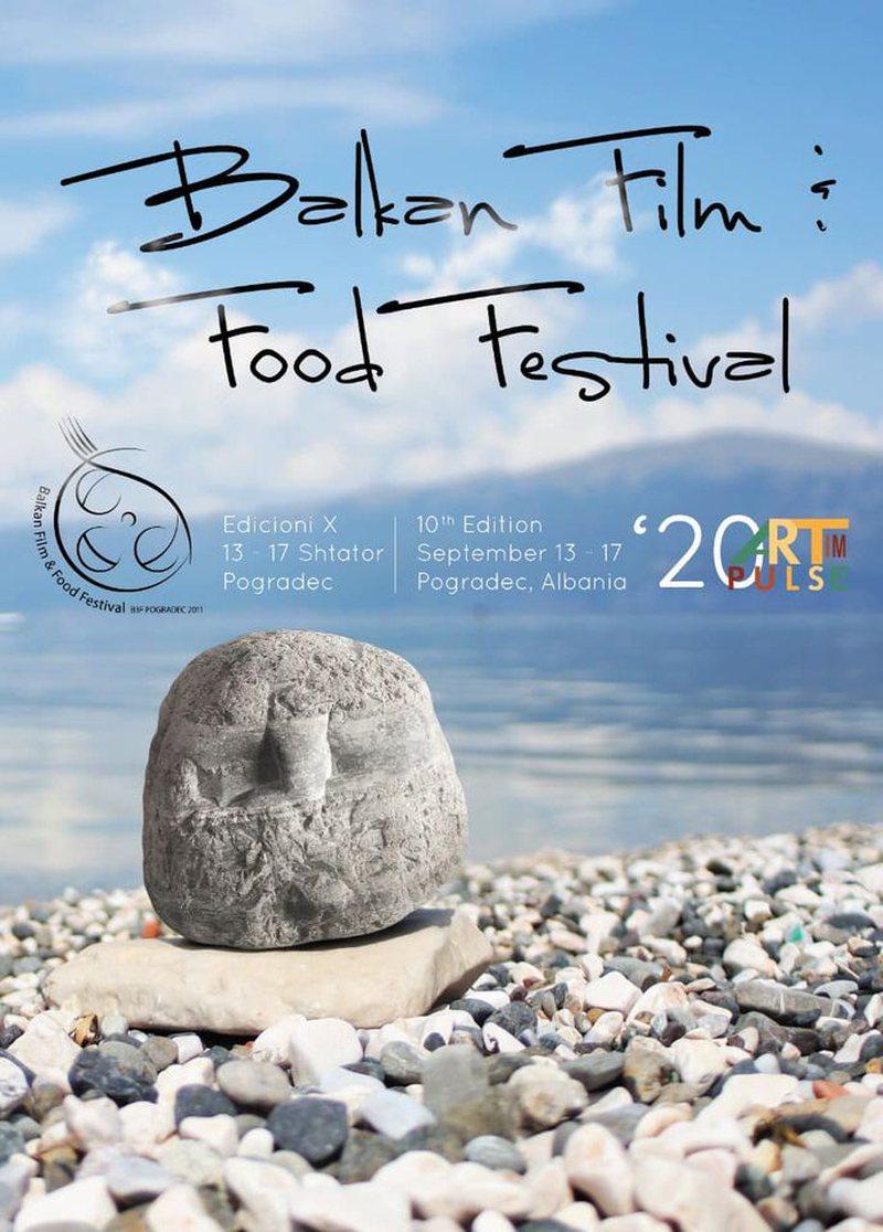 Festivali i Filmit Ballkanik dhe Kulinarisë, në edicionin e