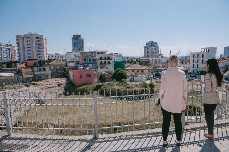Durrësi, Margariti: Po hartojmë plane restaurimi dhe rijetëzimi