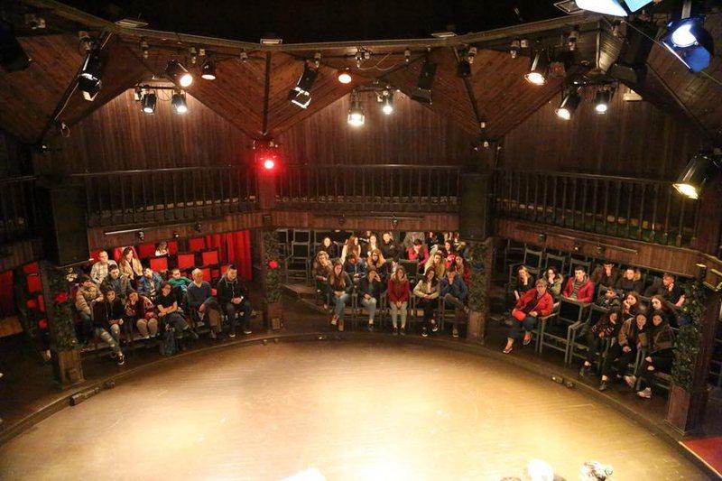 Teatri Metropol pjesë e projektit AIDA, do të zhvillohen një