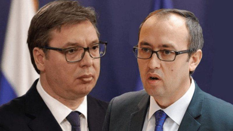 Mbahet takimi Kosovë-Serbi në Bruksel, BE del kundër SHBA,