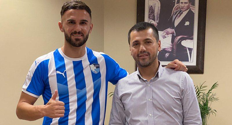 Armando Sadiku firmos për Erzurumsporin në Turqi, shansi i ri në