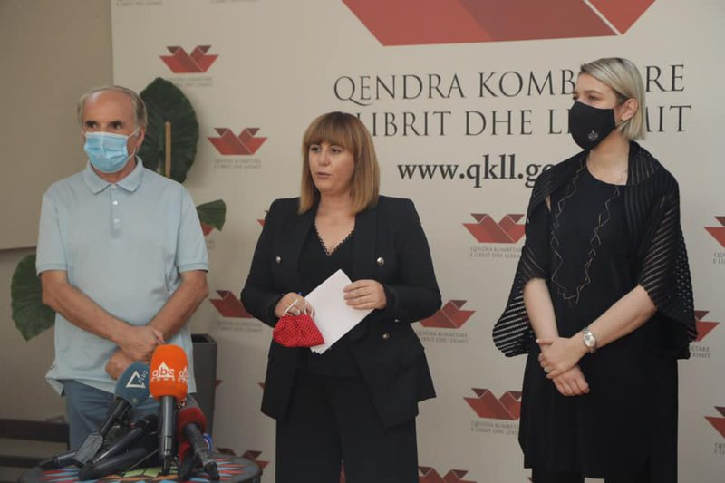 Fondi i përkthimit, QKLL shpall fituesit e projekteve