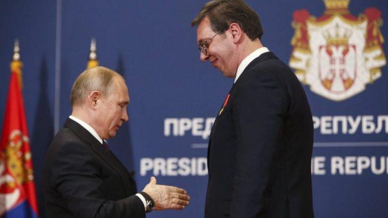 Pakti në Uashington Prishtinë-Beograd alarmon rusët, nisin sulmet