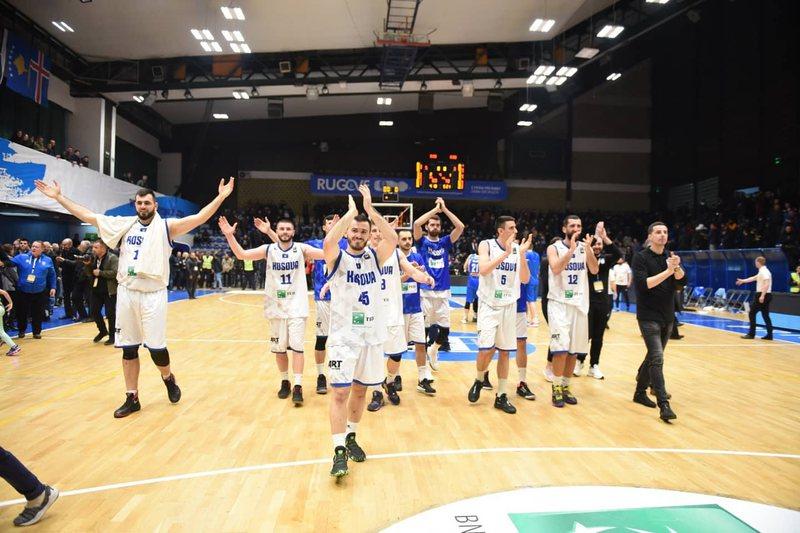 Liga Unike e basketbollit bashkon Shqipërinë dhe Kosovën, e