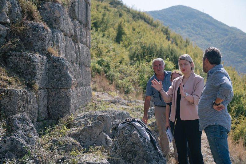 Margariti në Persqop: DRTK Tiranë ka nisur punën për