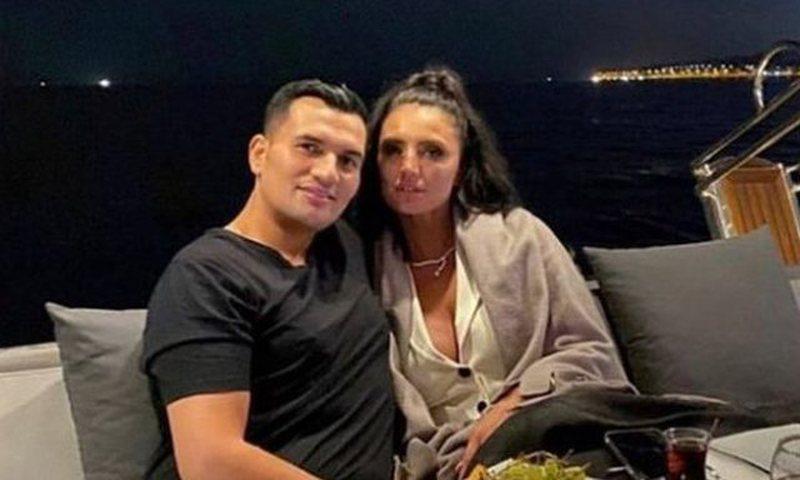 """""""Për të jam llokum me arra"""", Genta Ismajli flet për"""