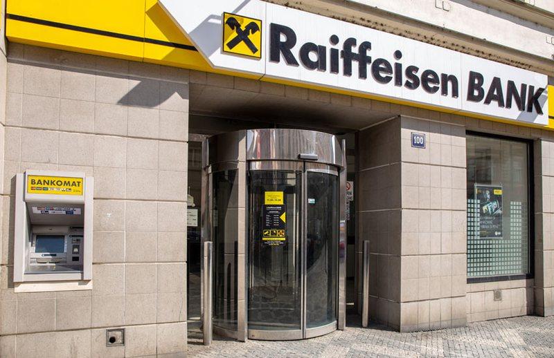 """Gjiganti """"Raiffeisen"""" drejt largimit nga Shqipëria, """"OTP"""