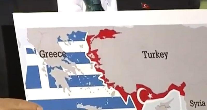 """""""Kjo i tronditi të gjithë"""", ministri turk nxjerr"""