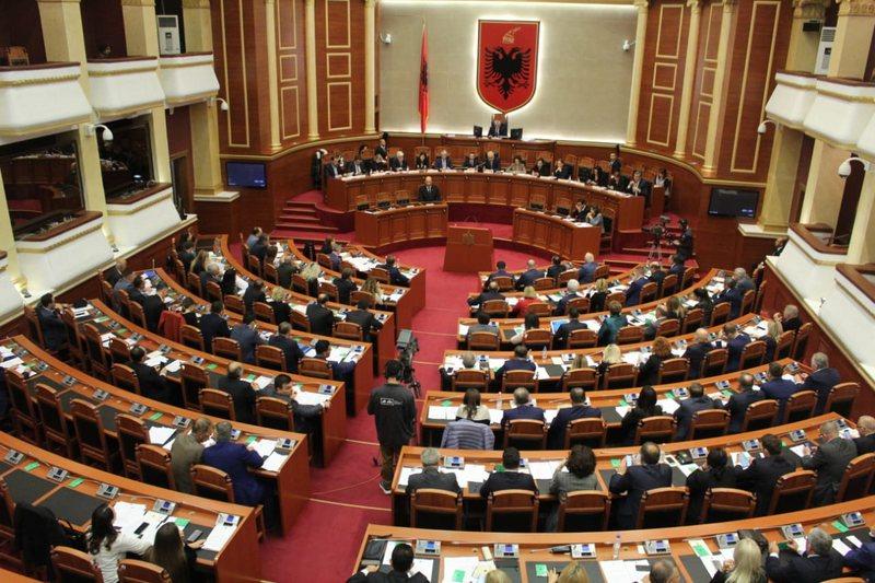 Shqipëria- 75 vite në tranzicion socialist
