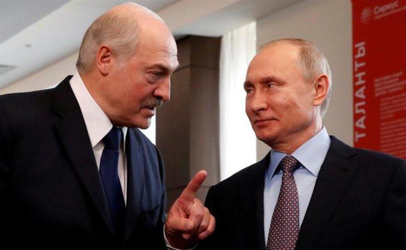 Katër orë takim me dyer të mbyllura/ Putin nuk e braktis