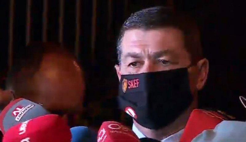 Tritoli ndaj Preng Gjinit, drejtori i Policisë së Tiranës del me