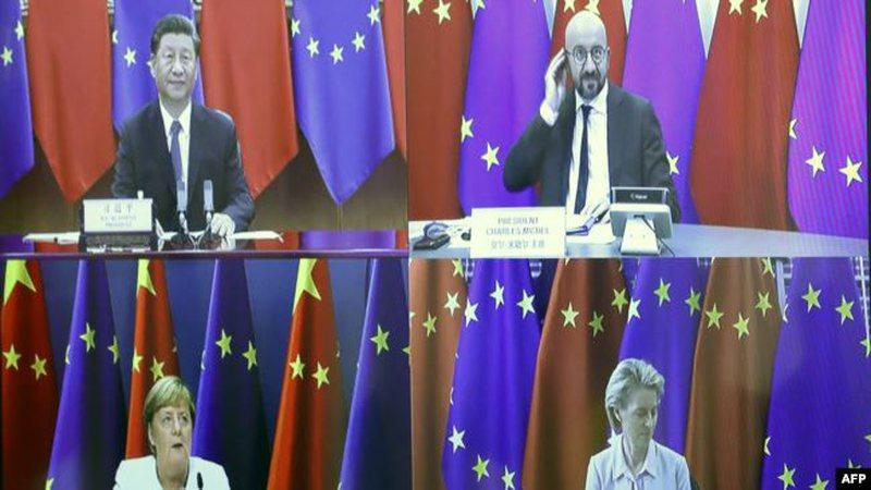 """""""Evropa nuk është fushë loje"""", BE i tregon"""