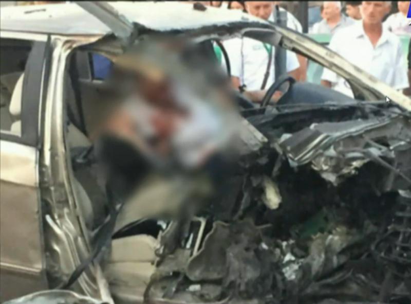 Atentati me eksploziv në Tiranë / Kjo është gjendja e Preng