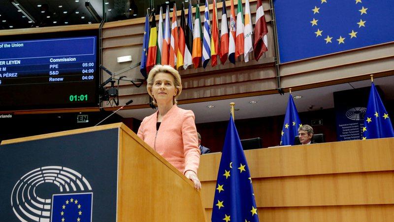 Integrimi në BE / Ursula von der Leyen jep mesazhin e qartë për