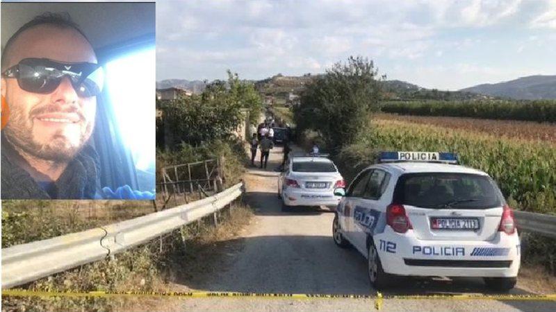 Vrasja e 33-vjeçarit në Rrogozhinë, viktima dyshohet i