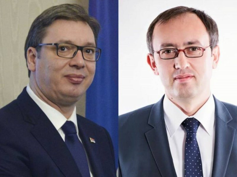 Sot takimi i radhës Kosovë-Serbi, Prishtina këmbëngul te