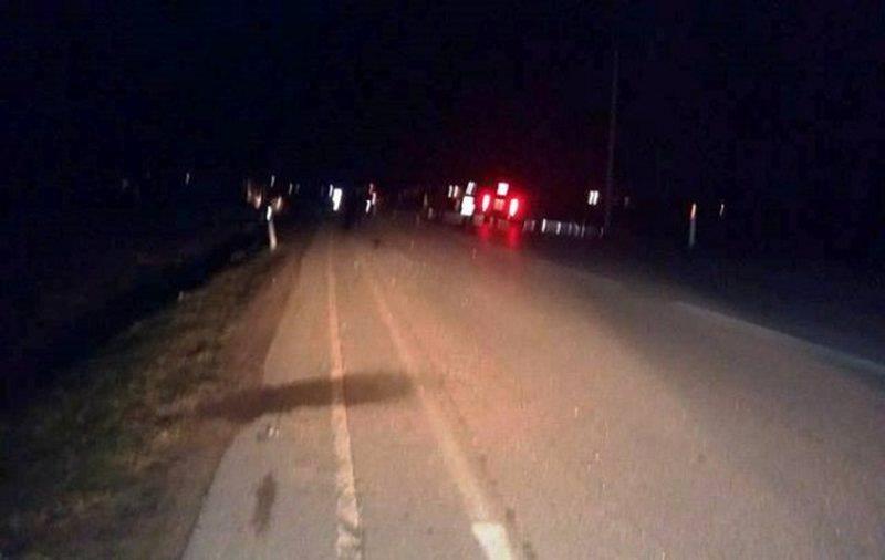 Tragjike në Fier, makina përplas për vdekje një 30