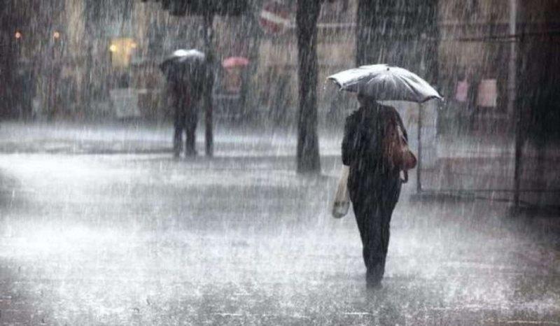 Cikloni i fuqishëm në Greqi sjell ndryshimet e papritura të motit