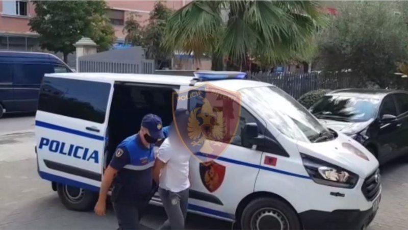 """Ishin pjesë e arrestimit të mega-operacionit të """"Los"""