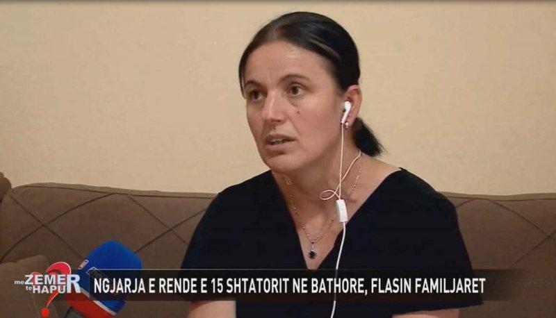 """""""Pasi ai e vrau Jetmirën, e ëma e përqafoi djalin dhe i tha"""