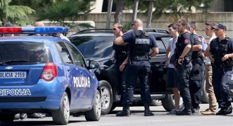 Mega-operacion/ Vrasjet e fundit kriminale, forcat 'Shqiponja',