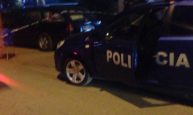 Plagosja e dy personave në Durrës, Policia del me reagim zyrtar,
