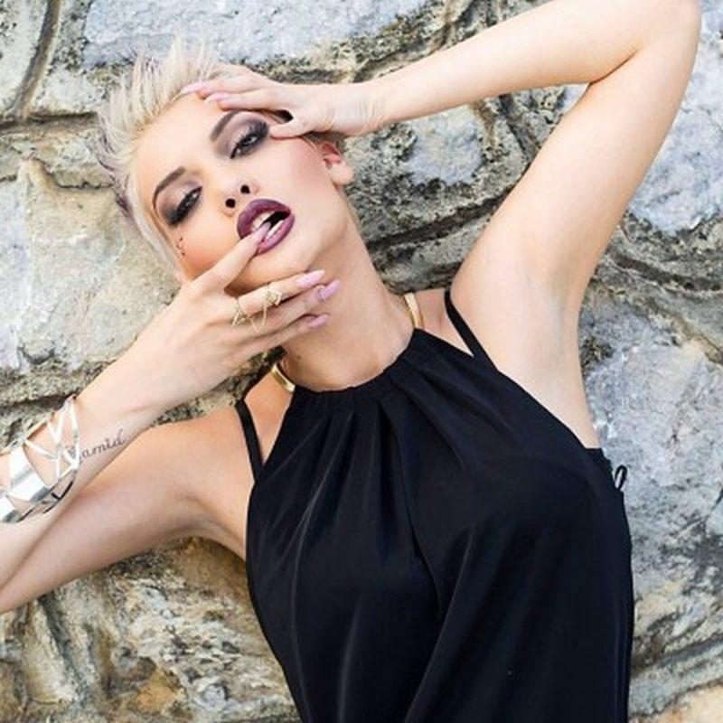 VIDEO/ Bjondja seksi, Ina Kollçaku surprizon me deklaratat: Ky