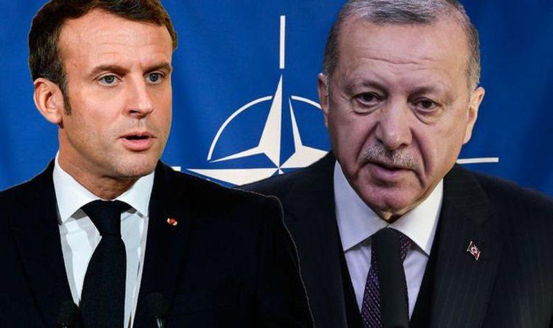 Vazhdojnë të shtohen tensionet në Mesdhe, Macron shkruan