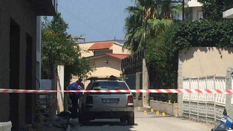 Zbardhen detaje nga vrasja në Durrës, kush është