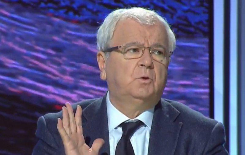 """""""Ismail Kadarenë kanë dashur ta arrestojnë"""", Spartak"""