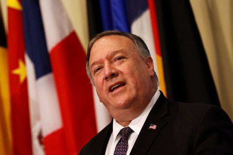 Tensionet Greqi-Turqi shqetësojnë SHBA-në, Pompeo bën