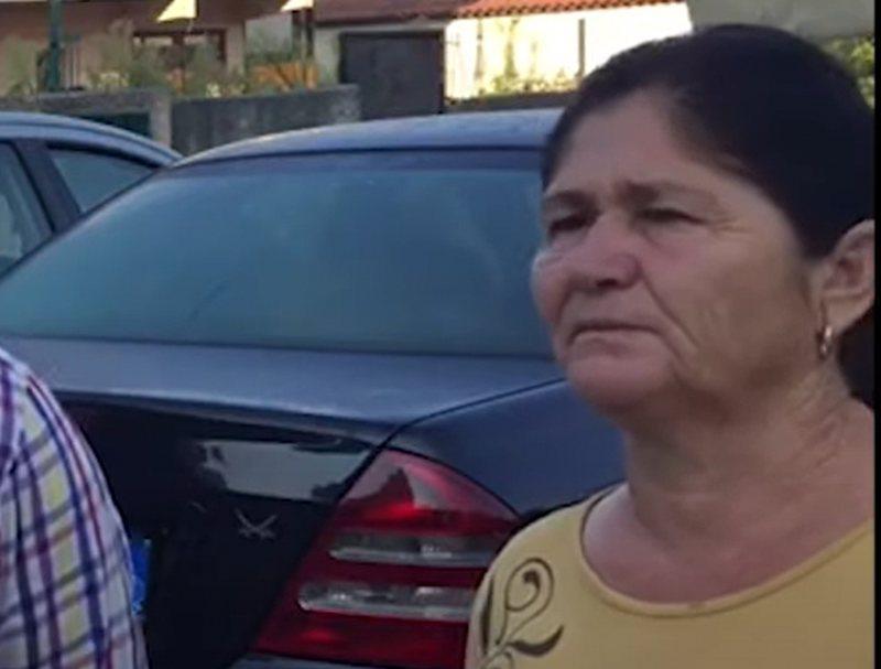 Flasin prindërit e 31-vjeçarit që kërcënoi se do