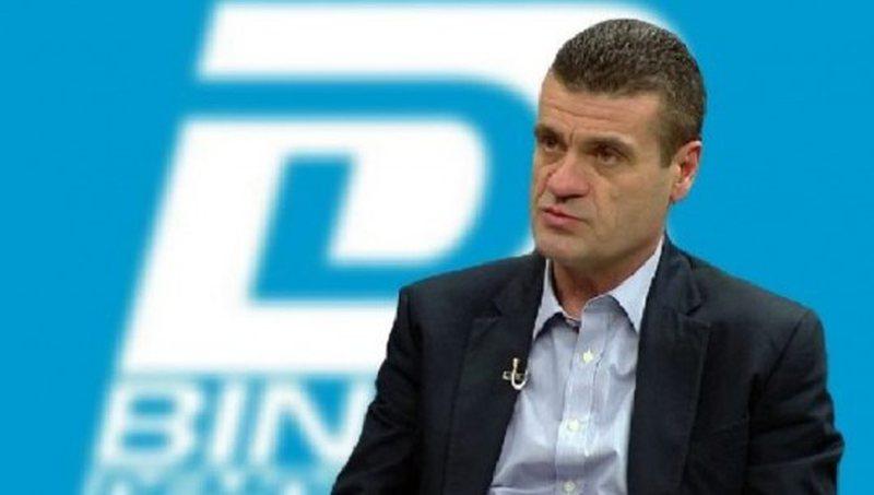 Astrit Patozi: Meta po sillet si lider opozitar, me dekretimin e datës