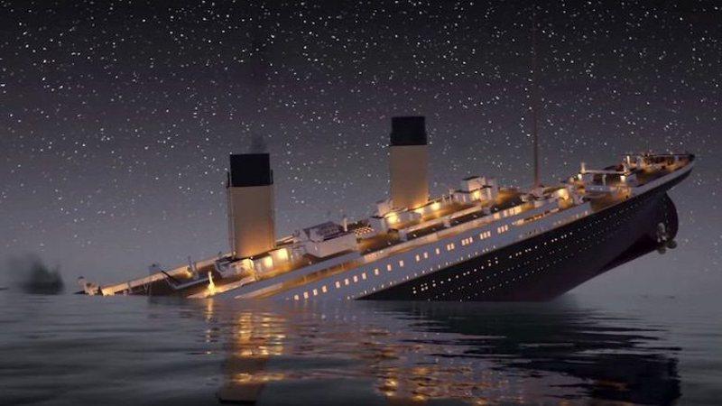 Çfarë ndodhi me të vërtetë natën kur u fundos