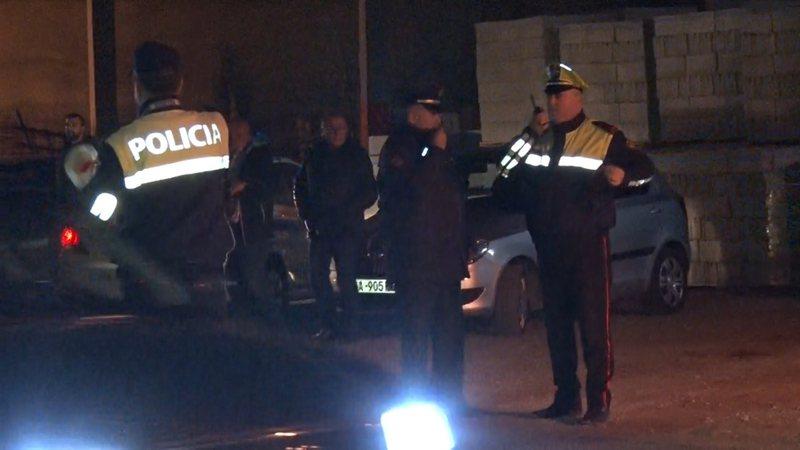 Panik në Tiranë! Gjendet një granatë pranë banesës