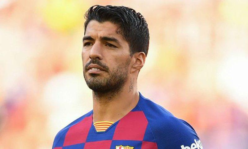 """Suarez """"divorcohet"""" nga Barcelona, pritet të kalojë tek"""