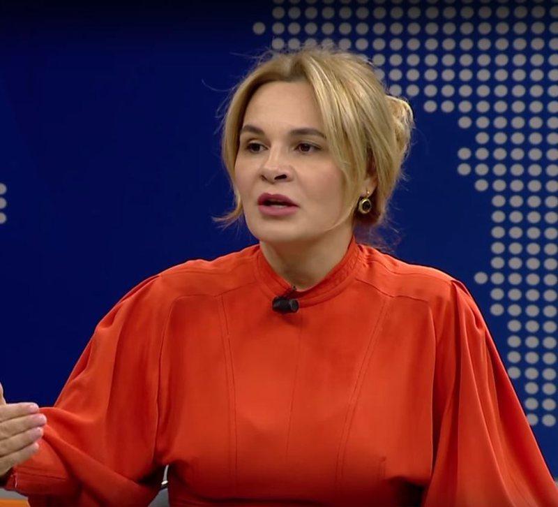 """Paralajmërimi i Monika Kryemadhit, tregon """"goditjen"""" që do"""