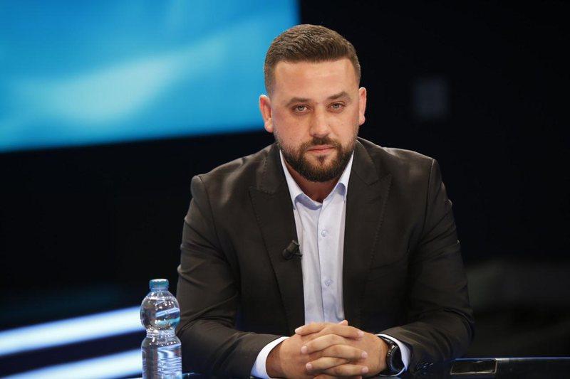 """Pashë tmerr me sy"", rrëqeth gazetari shqiptar: Aty"
