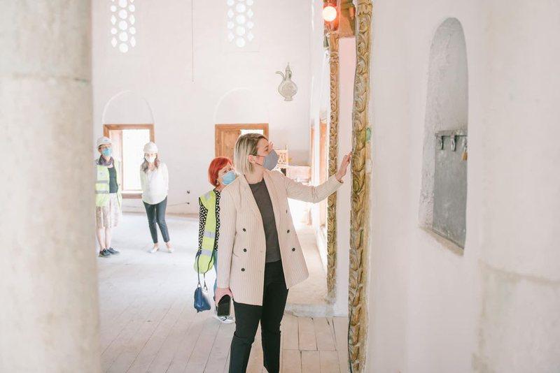 Margariti: Është koha që asetet tona kulturore jo vetëm